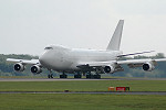 Photo of Dubai Air Wing Boeing 747-2B4BF A6-GDP (cn 21098/263) at London Stansted Airport (STN) on 15th August 2005