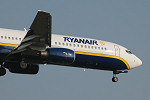 Photo of Ryanair Boeing 737-8AS EI-DAG (cn 29940/1265) at London Stansted Airport (STN) on 17th August 2005