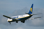 Photo of Ryanair Boeing 737-8AS EI-DCD (cn 33562/1466) at London Stansted Airport (STN) on 26th August 2005