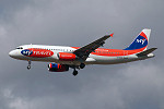 Photo of MyTravel Airways Airbus A320-231 G-VCED