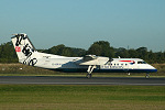 Photo of British Airways CitiExpress De Havilland Canada DHC-8-311Q Dash 8 G-BRYY (cn 519) at Manchester Ringway Airport (MAN) on 16th September 2005