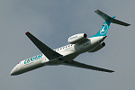 Photo of Luxair Embraer ERJ-145LR LX-LGY (cn 14500242) at Manchester Ringway Airport (MAN) on 19th September 2005