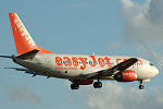 Photo of easyJet Boeing 737-36N G-IGOL (cn 28596/3112) at London Stansted Airport (STN) on 25th September 2005
