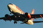 Photo of easyJet Boeing 737-73V G-EZJN (cn 30249/1128) at London Stansted Airport (STN) on 29th September 2005