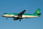 Photo of Aer Lingus Airbus A320-214 EI-DER (cn 2583) at London Heathrow Airport (LHR) on 9th February 2006