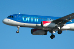 Photo of bmi Airbus A320-232 G-MIDV (cn 1383) at London Heathrow Airport (LHR) on 9th February 2006