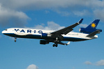 Photo of Varig McDonnell Douglas MD-11 PP-VTJ (cn 48455/487) at London Heathrow Airport (LHR) on 9th February 2006