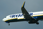 Photo of Ryanair Boeing 737-8AS(W) EI-DCY (cn 33570/1637) at London Stansted Airport (STN) on 28th March 2006
