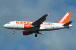 Photo of easyJet Airbus A319-111 G-EZEO (cn 2249) at London Stansted Airport (STN) on 28th March 2006