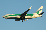 Photo of Transavia Airlines Boeing 737-7K2(W) PH-XRW (cn 33465/1316) at London Stansted Airport (STN) on 12th April 2006