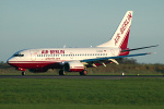 Photo of Air Berlin Boeing 737-76Q D-ABAB (cn 30277/947) at London Stansted Airport (STN) on 28th April 2006