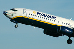 Photo of Ryanair Boeing 737-8AS EI-DAE (cn 33545/1252) at London Stansted Airport (STN) on 28th April 2006
