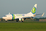 Photo of Transavia Airlines Boeing 737-7K2(W) PH-XRZ (cn 33462/1278) at London Stansted Airport (STN) on 6th June 2006