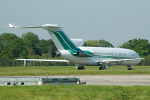Photo of Untitled Boeing 727-22 P4-FLY (cn 19148/473) at London Stansted Airport (STN) on 9th June 2006