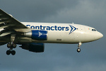 Photo of Air Contractors Airbus A300B4-103F EI-OZB (cn 184) at London Stansted Airport (STN) on 21st June 2006