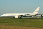 Photo of Mid East Jet Boeing 777-24QER N777AS (cn 29271/174) at London Stansted Airport (STN) on 18th July 2006