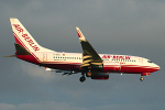 Photo of Air Berlin Boeing 737-76N(W) D-ABBS (cn 28654/986) at London Stansted Airport (STN) on 22nd August 2006
