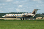Photo of Untitled Gulfstream Aerospace Gulfstream G450 X HB-JEQ (cn 4027) at London Luton Airport (LTN) on 29th August 2006