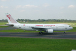 Photo of Tunisair Airbus A300B4-605R TS-IPA (cn 558) at Dusseldorf International Airport (DUS) on 6th September 2006