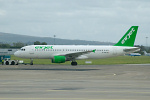 Photo of Eirjet Airbus A320-214 EI-DKF (cn 1213) at Shannon Limerick Airport (SNN) on 19th September 2006
