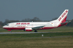 Photo of Air Berlin (opb DBA) Boeing 737-329 D-ADII (cn 23775/1412) at London Stansted Airport (STN) on 26th March 2007