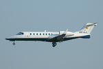Photo of Untitled Learjet 45 EC-ILK (cn 45-084) at London Stansted Airport (STN) on 26th March 2007