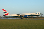 Photo of British Airways Boeing 757-236 G-CPES (cn 29114/793) at Manchester Ringway Airport (MAN) on 4th April 2007