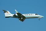 Photo of Untitled (Aero-Dienst) Learjet 31A D-CSIE (cn 31A-207) at London Stansted Airport (STN) on 20th June 2007