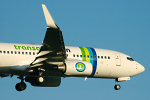 Photo of Transavia Airlines Boeing 737-7K2(W) PH-XRV (cn 34170/1701) at London Stansted Airport (STN) on 20th June 2007