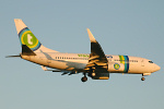 Photo of Transavia Airlines Boeing 737-7K2(W) PH-XRC (cn 29347/1318) at London Stansted Airport (STN) on 18th July 2007