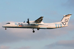 Photo of Flybe De Havilland Canada DHC-8-402Q Dash 8 G-JECX (cn 4155) at Manchester Ringway Airport (MAN) on 13th May 2008