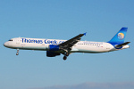 Photo of Thomas Cook Airlines Bombardier CRJ-200ER G-SMTJ