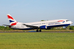 Photo of British Airways Boeing 737-436 G-GBTB (cn 25860/2545) at Manchester Ringway Airport (MAN) on 14th May 2008