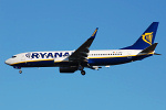 Photo of Ryanair Boeing 737-8AS(W) EI-DWM (cn 36080/2430) at London Stansted Airport (STN) on 15th August 2008