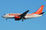 Photo of easyJet Boeing 737-73V G-EZJI (cn 30241/1034) at London Stansted Airport (STN) on 15th August 2008