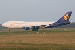 Photo of Global Supply Systems (opf British Airways World Cargo) Boeing 747-47UF G-GSSC