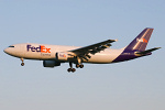 Photo of FedEx Express Airbus A300B4-622R(F) N727FD (cn 579) at London Stansted Airport (STN) on 21st June 2010
