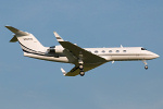 Photo of Untitled Gulfstream Aerospace Gulfstream G-IV SP N600VC (cn 1227) at London Stansted Airport (STN) on 30th June 2010